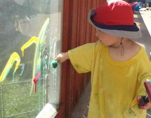 painting-window